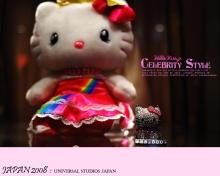 Universal Studios Japan 2008 (USJ)
