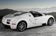 Bugatti Veyron 16.4 Grand Sport  Official Details  งามซะ