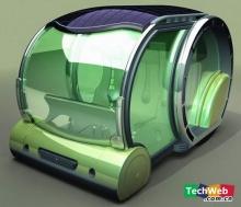 2030 car concept