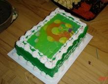 ~~~Gamer Cakes....1...~~~