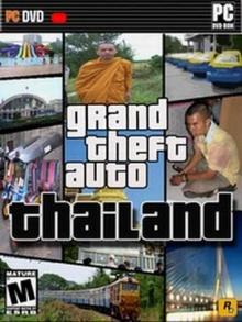 My Mossart.. GT(A) Thailand
