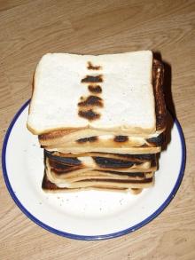 ♥ Toast Art ♥