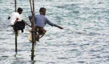 ♠ ตกปลาแบบอินเดีย ♠