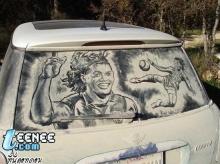 ขี้เกียจล้างรถ!!!