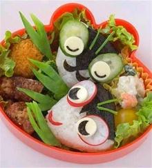 Japanese Food!!! ♥หวาน - แหวว♥ (1)