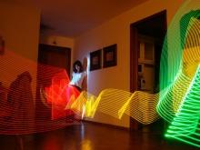# Light photography # (2)