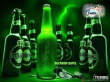 ปาร์ตี้เมา ๆ แบบฉบับขวดเบียร์จ้ะ