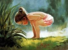 Children's picture art..!!
