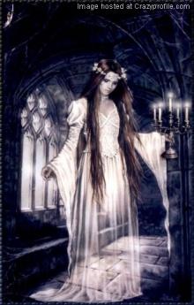 ผู้หญิงในรัตติกาล [Gothic Witch]