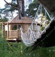 บ้านต้นไม้ ++!!