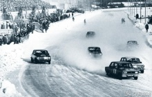 Soviet Racing