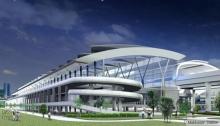 Airport Link รถไฟฟ้าในกรุงเทพฯ (2)