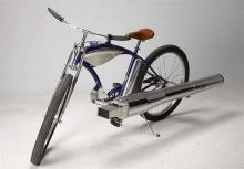 Power Jet Bike