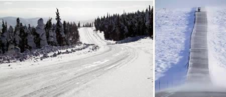 6: James Dalton Highway (Alaska)