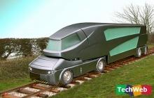 ~Super Modern Concept Cars in the Future!~ (2)