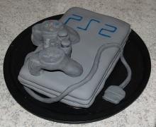 ~~~Gamer Cakes....2...~~~