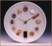 ♥นาฬิกาน่ากินเนอะ ♥