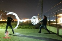 LIGHT GRAFFITI (2)