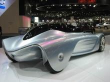 ประมวลรถเด่น งานมหกรรมรถยนต์ 2008 คันไหน... น่าใช้ น่าขับ (4)