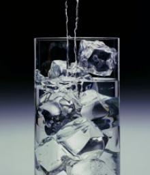ดื่มน้ำให้ถูกวิธี