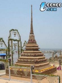 ประสาททรายฝีมือคนไทย สุดยอด!!!