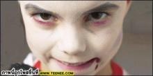 6 Bizarre Real World Versions of Fictional Monsters/6ตำนานน่ากลัวที่กลายเป็นเรื่องจริง