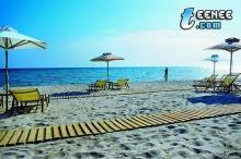 ชายหาดสวย ๆ ที่ Greece