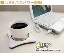 เคยเห็นยัง โน๊ตบุ๊คที่ต้มกาแฟให้คุณกินได้