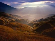 วิวสวย ๆ อากาศดี ๆ จากเมืองจีน