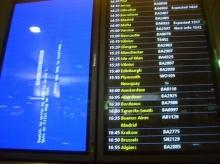 ทำไมสนามบินไม่ควรใช้ Windows