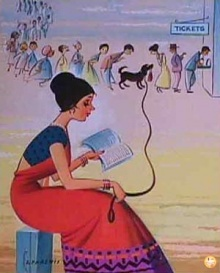 Cool Indian Cartoons